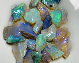 Medium Cutters Rough - Cutters Select Seam Opals