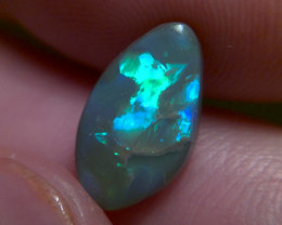 2.10ct Lightning Ridge Black Opal, No reserve