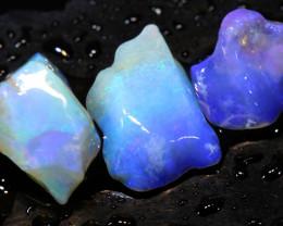 7.30cts coober pedy crystal opal rough ADO-8940 - adopals