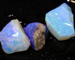 5.20cts coober pedy crystal opal rough ADO-8946 - adopals