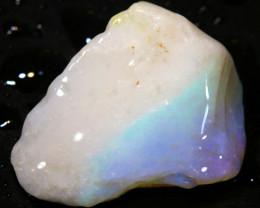13.90cts coober pedy crystal opal rough ADO- 8976- adopals