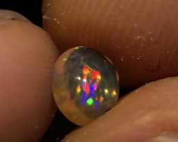 0.465ct Mexican Crystal Opal (OM)