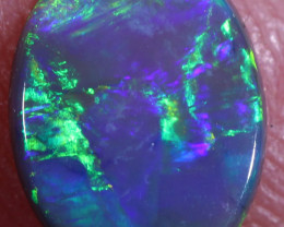 .65CTS BLACK  OPAL [nw17]