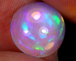 2.80cts Natural Ethiopian Welo Opal / UX403