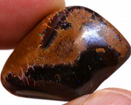 Yowah Boulder Opal 27cts  AOH-496- australianopalhunter