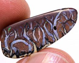 Koroit Boulder Opal 9.50cts  AOH-508 - australianopalhunter