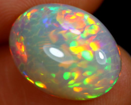 5.39cts Natural Ethiopian Welo Opal / BF7543