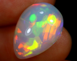 6.40cts Natural Ethiopian Welo Opal / BF7544