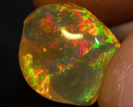 6.265ct Mexican Crystal Opal (OM)