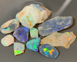 79 CTS GEM ROUGH AND RUBS