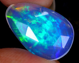 Rose Cut 2.29cts Natural Ethiopian Welo Opal / NY2740