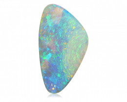 3.63 ct Crystal Opal from Lightning Ridge - Australia