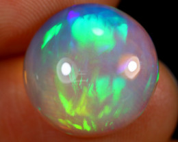 5.78cts Natural Ethiopian Welo Opal / BF7598