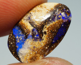 4.30CTS  YOWAH OPAL WITH AMAZING PATTERN  MK120