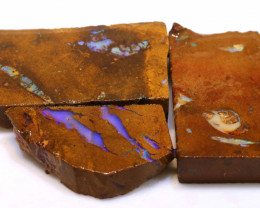 191cts Boulder Pipe Opal Rub Parcel  ADO-9151 - adopals
