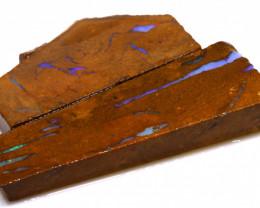 143cts Boulder Pipe Opal Rub Parcel  ADO-9152 - adopals