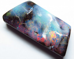 7.89ct Australian Boulder Opal Stone