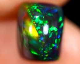 2.42cts Natural Ethiopian Smoked Welo Opal / BF7663