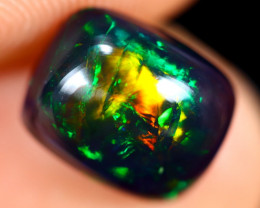 1.94cts Natural Ethiopian Smoked Welo Opal / BF7672