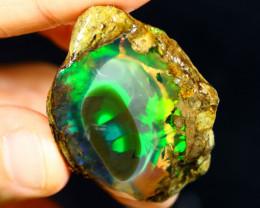 103cts Ethiopian Crystal Rough Specimen Rough / CR4518