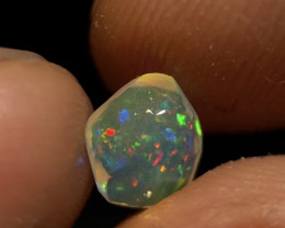 0.875ct Mexican Crystal Opal (OM)