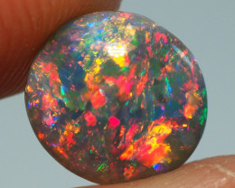 1.35CTS DARK OPAL FROM LIGHTNING RIDGE AA670