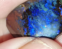 Beautiful Yowah Nut Opal from Queensland Australia