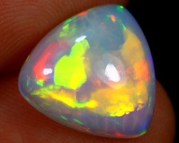 3.89cts Natural Ethiopian Welo Opal / BF7685