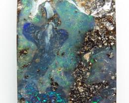 6.56ct Australian Boulder Opal Stone