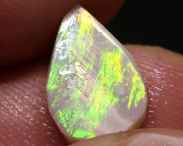 2.85cts Lightning Ridge Prefinished Opal Rub ADO-9251 adopals