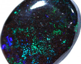 $1.5 PER CTS 26.00 CTS FAIRY  OPAL STONE FROM QUEENSLAND [SO186]