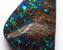 8.72ct Australian Boulder Opal Stone