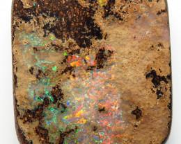 12.00ct Australian Boulder Opal Stone