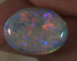 NO RESERVE!! 5.35ct Coober Pedy Opal [34984] 53FROGS