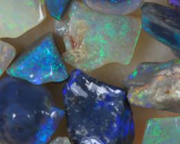#3 - Lightning Ridge Gamble Rough Opal [34992]