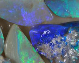 #3 - Lightning Ridge Gamble Rough Opal [34996]