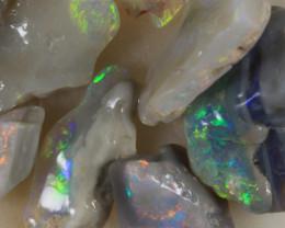 #2 Lightning Ridge Rough Opal Gamble [34999]