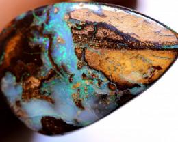 Yowah Boulder Opal AOH-543 - australianopalhunter