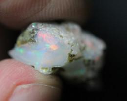*USA Seller* Natural 8.7ct Ethiopian Welo Rough Opal #REO608
