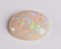 Lightning Ridge Australia - High Grade Solid Crystal Opal - 1.0 cts