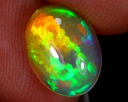 1.70cts Natural Ethiopian Welo Opal / NY2855