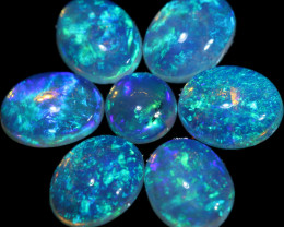 1.45 CTS CALIBRATED CRYSTAL OPAL PARCEL FROM COOBER PEDY[SO228]