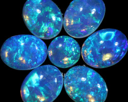 1.45 CTS CALIBRATED CRYSTAL OPAL PARCEL FROM COOBER PEDY[SO229]