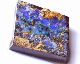 140.2 Carats Boulder Opal  Rough ANO-2234