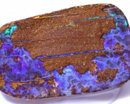 138.59 Carats Boulder Opal  Rough ANO-2245