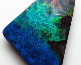 20.31ct Australian Boulder Opal Stone