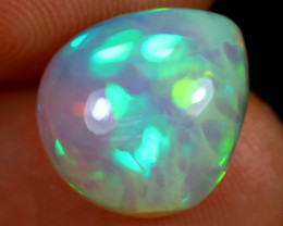 3.70cts Natural Ethiopian Welo Opal / BF7784
