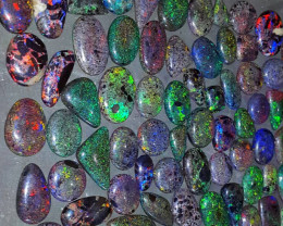 Amazing PARCELL 69 pcs  Stuning Special Matrix opal.cek Video