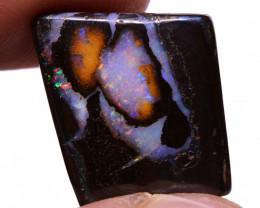 Koroit Opal Polished Stone    AOH-566 australianopalhunter