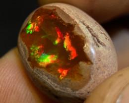16.190ct Mexican Matrix Opal (OM)